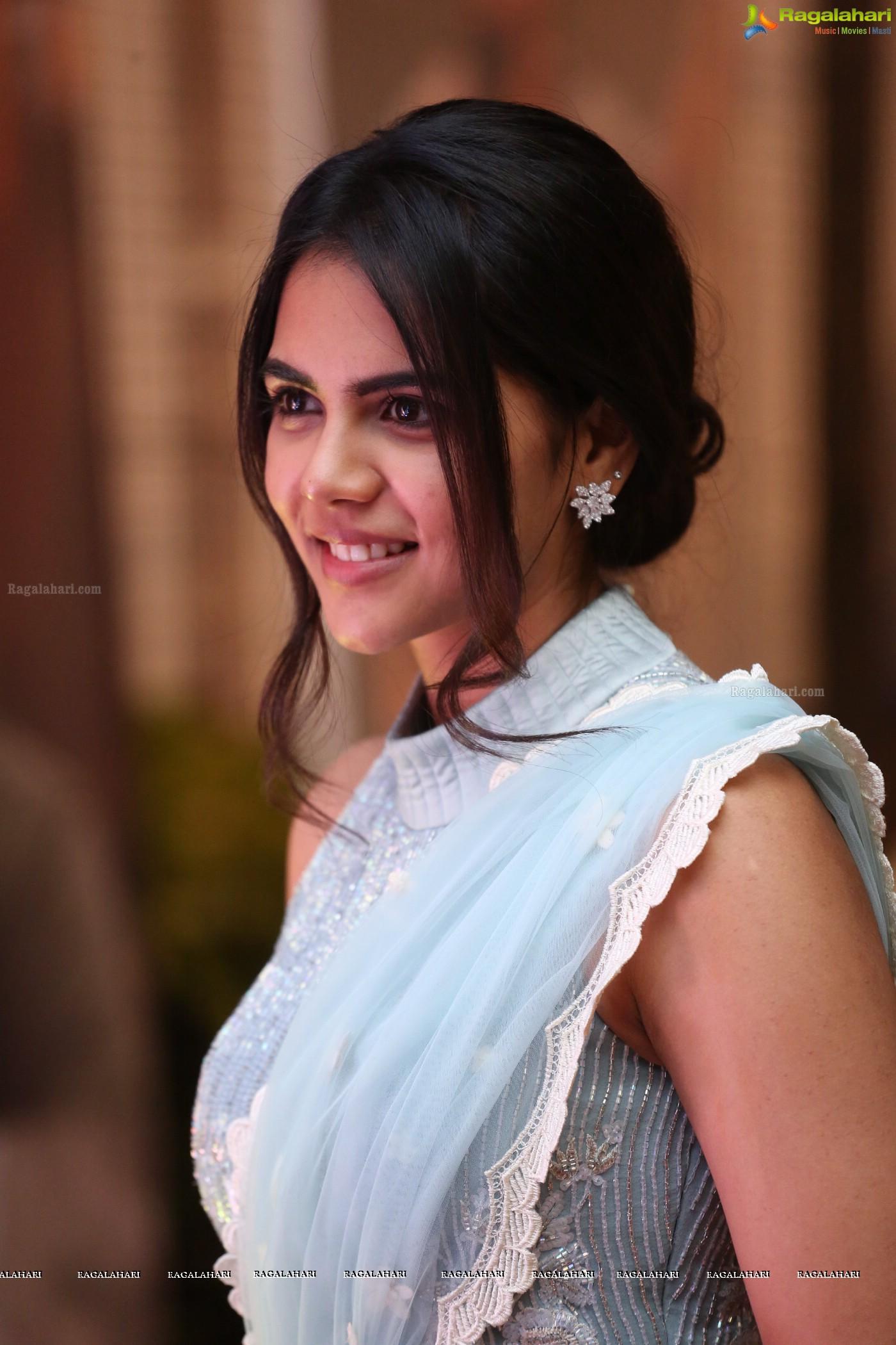 Chitralahari Movie Heroine Photos