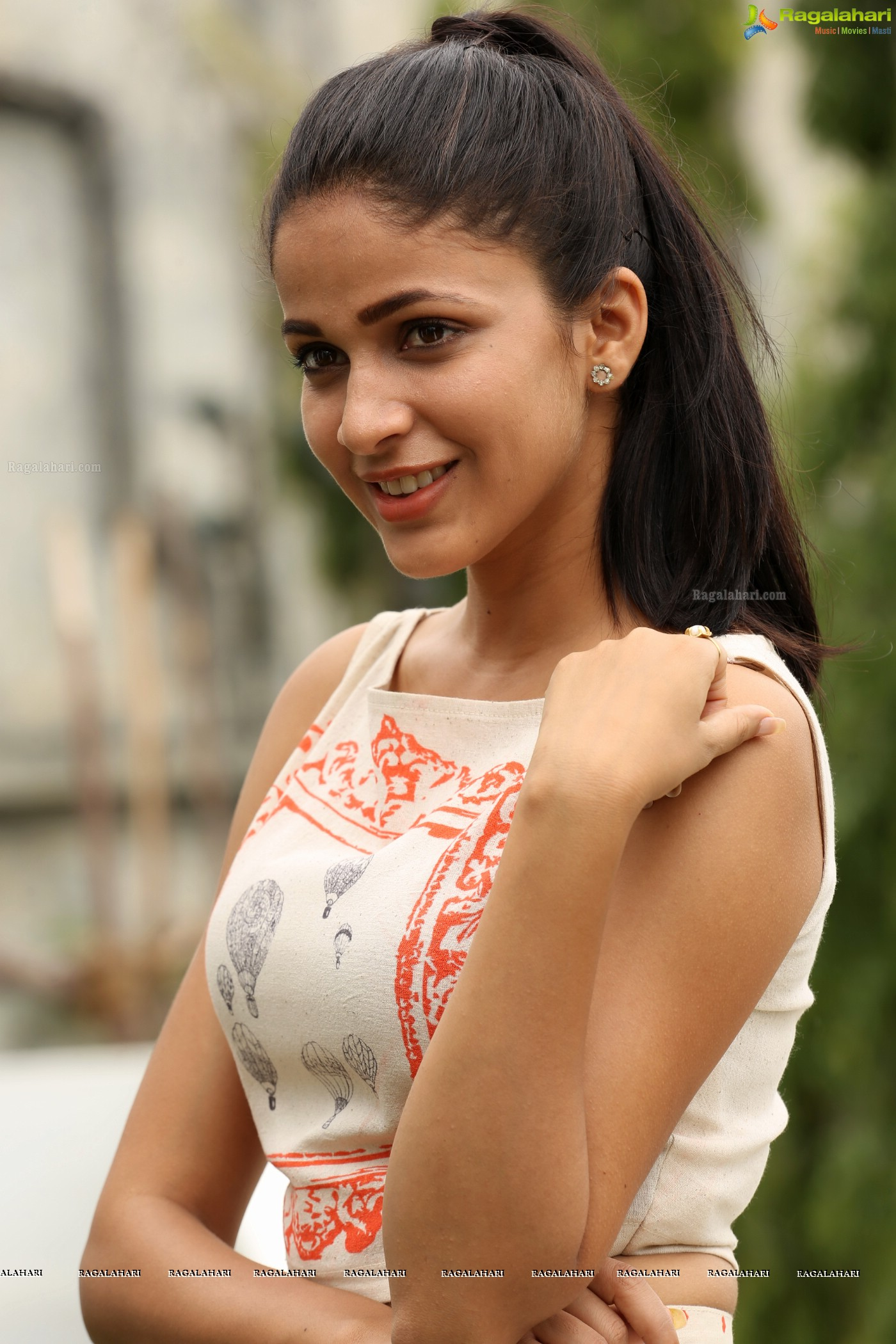 Watch Lavanya Tripathi video