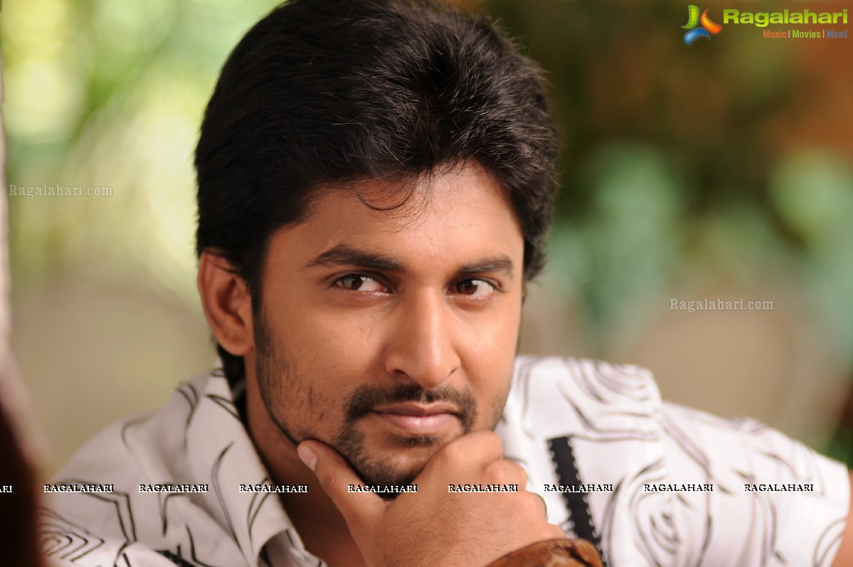Nani Image 13 Telugu Hero Galleryphotoshoot Wallpapers