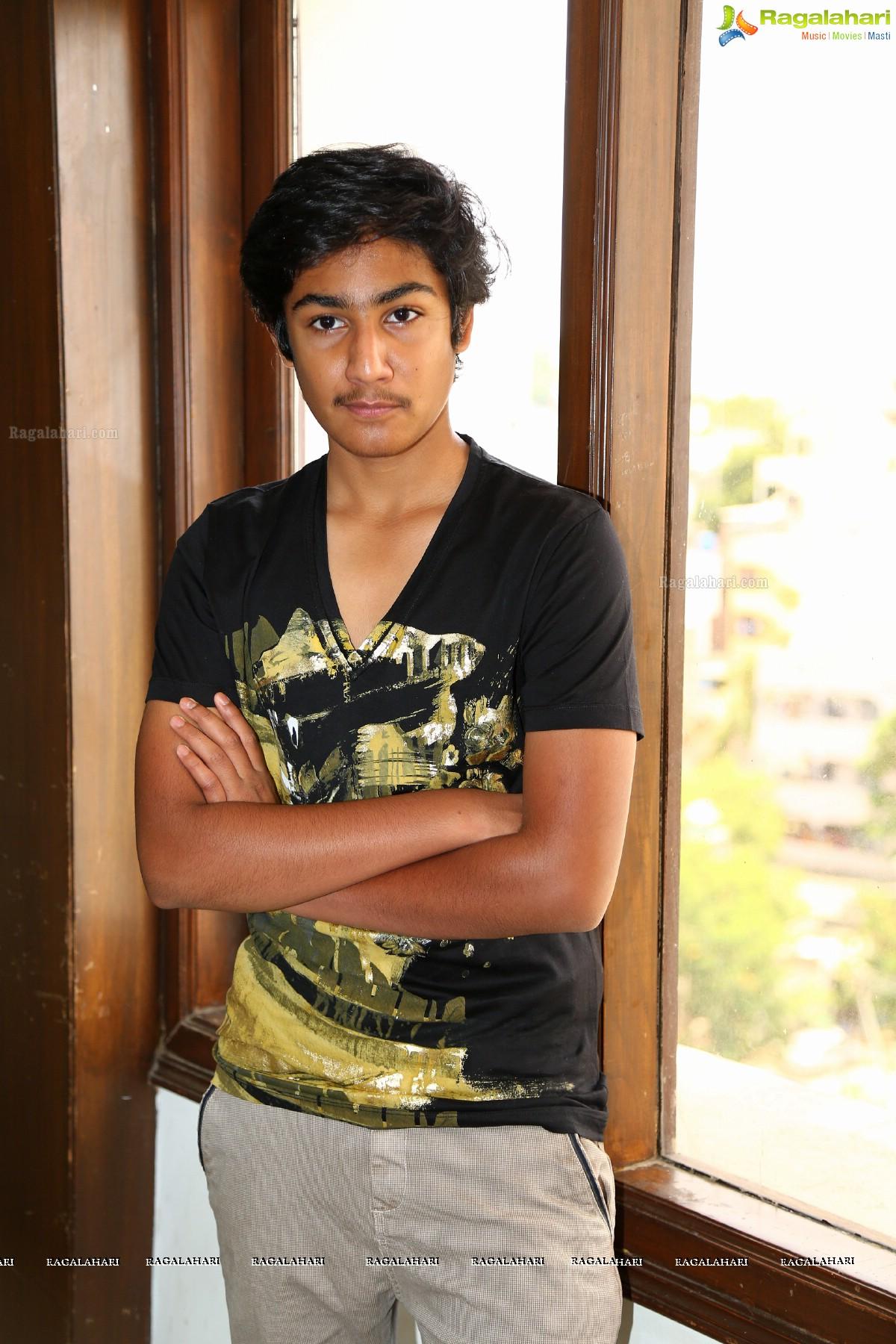 Vikram Sahidev Image 12 Latest Actor Galleriesimages Pics