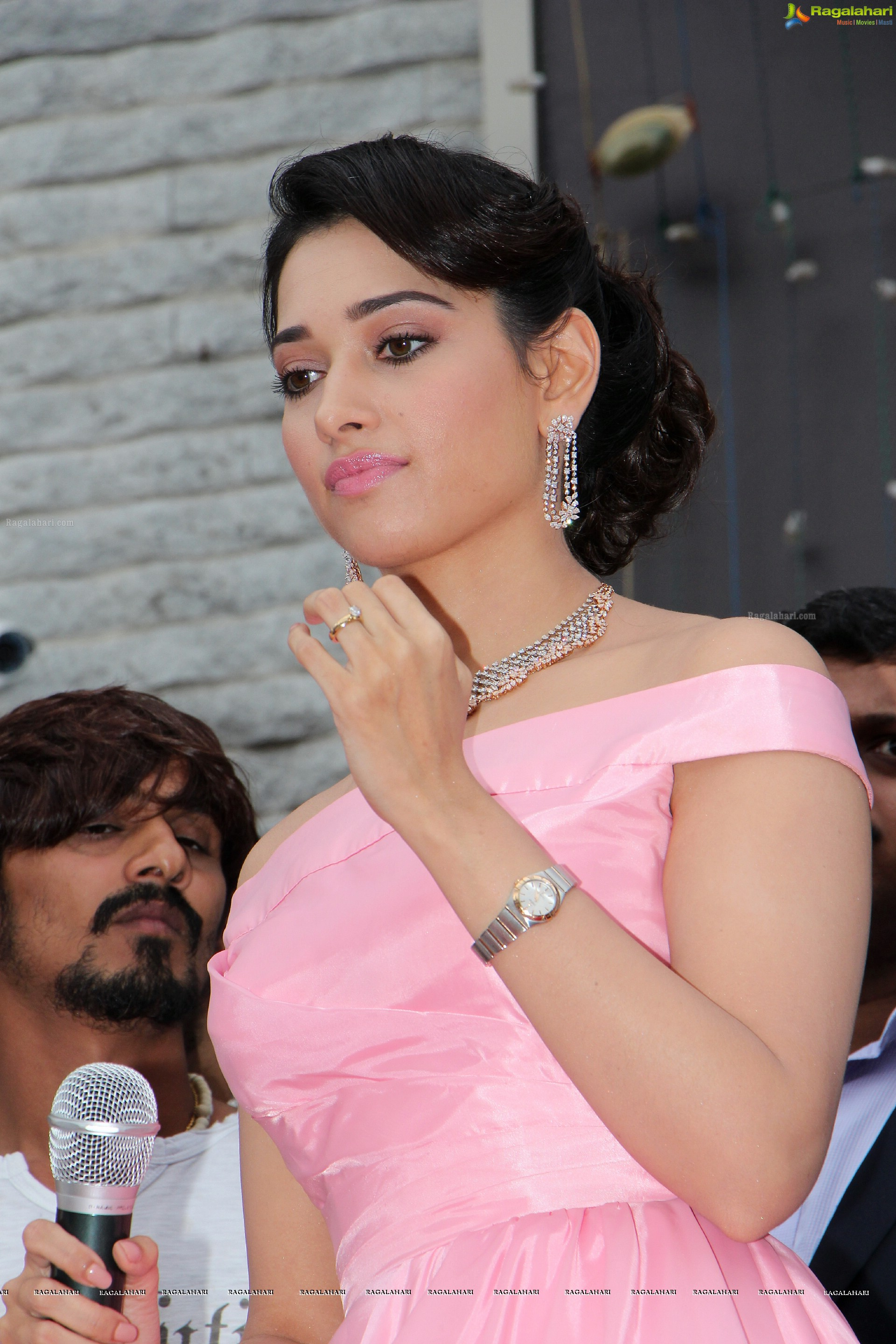 the face bahubali along seen new whats and big be next in tamanaah screen for brand leading prabhu as on soon tamannaah roped deva bhatia gold diamond s snapped lady commercial happenin malabar with will