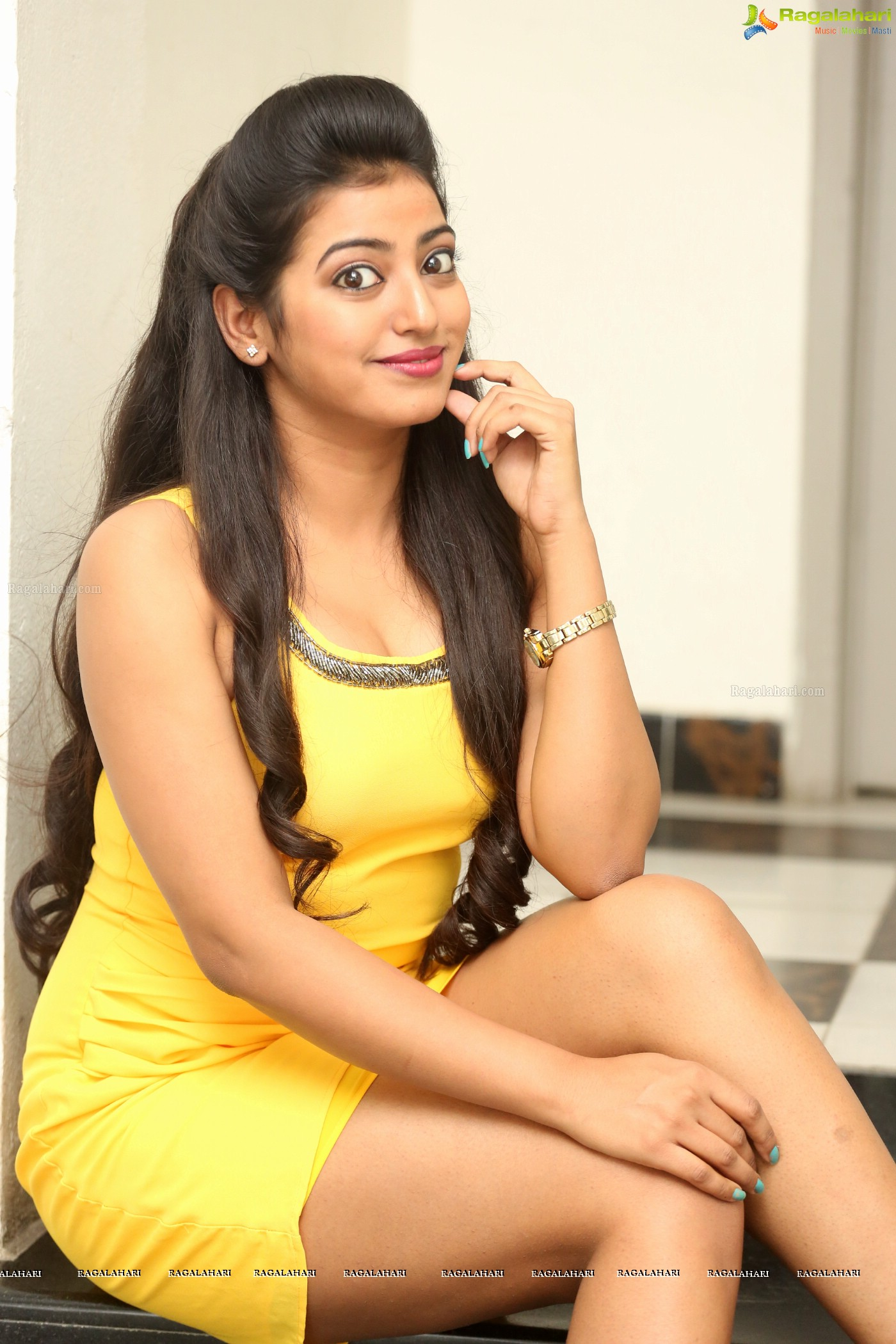 Ankita Srivastava Actress