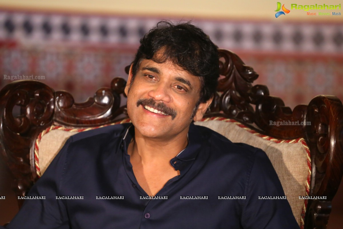 Akkineni Nagarjuna Image 1005 Telugu Actor Photosimages Photos