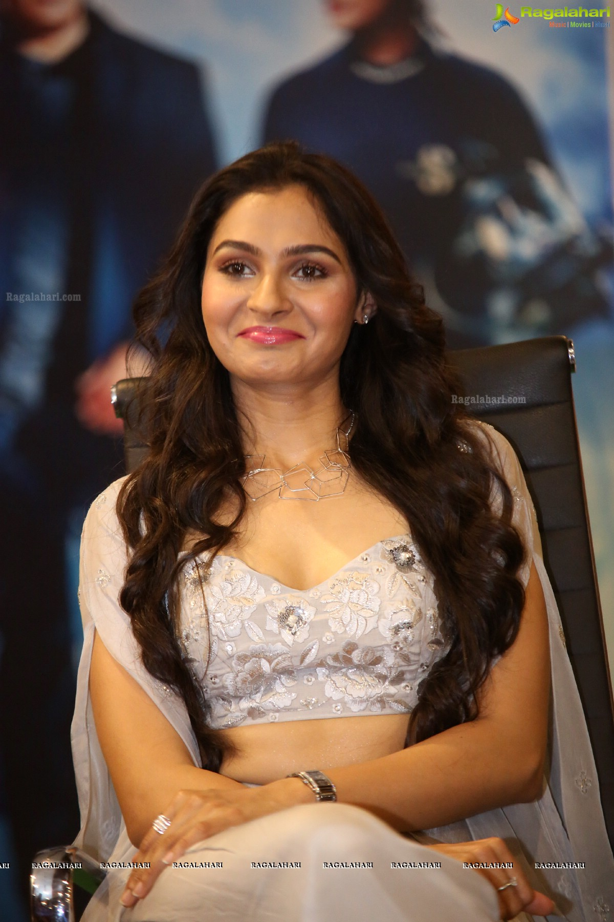 Hot andrea jeremiah nude seems remarkable