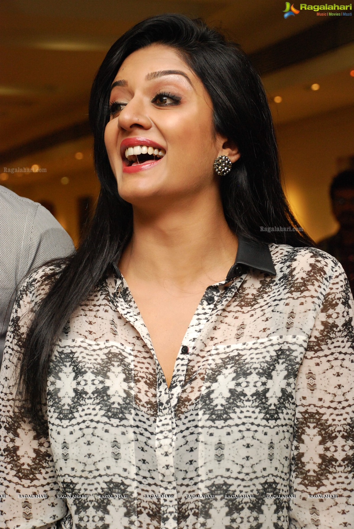photo Vimala Raman