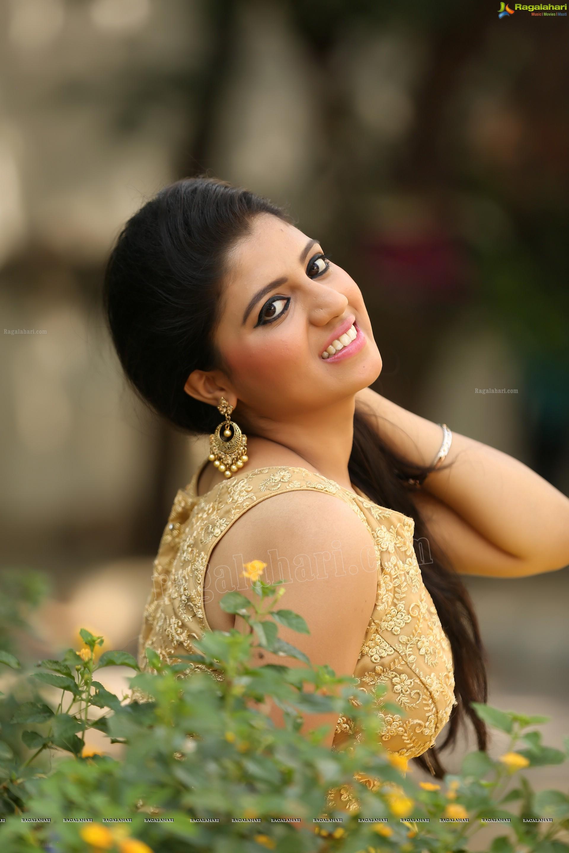Divya Kola Exclusive High Definition Image 96 Telugu Movie