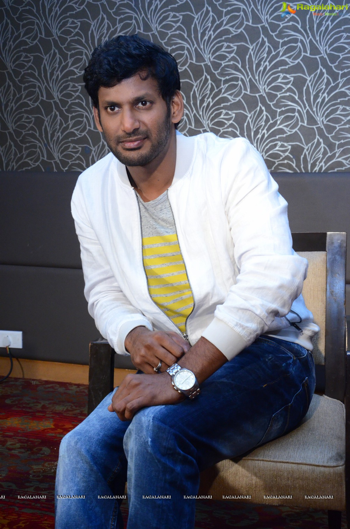 Vishal Image 16 Latest Tollywood Actor Photosimages Photos