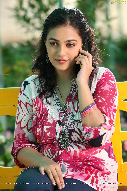 nithya menon (hd) image 24 | tollywood actress posters,telugu movie