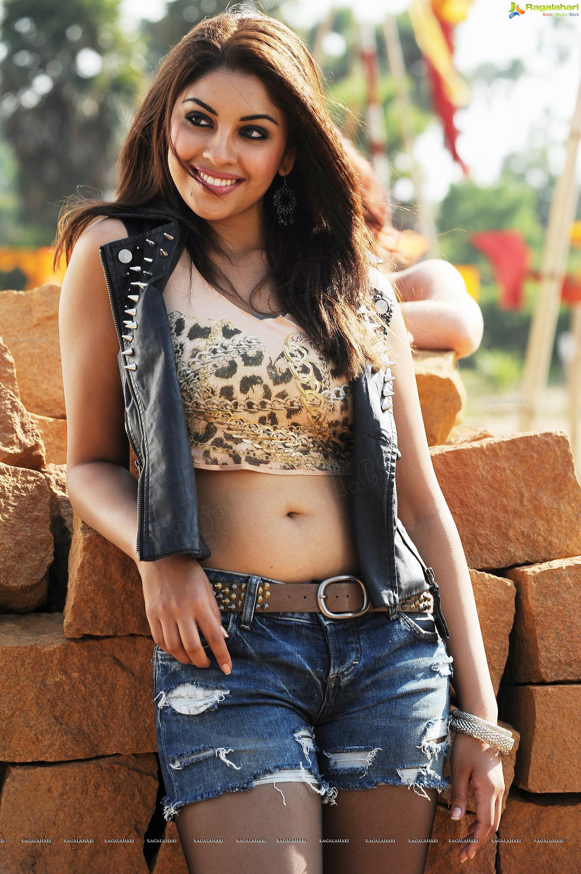 picture Richa Gangopadhyay