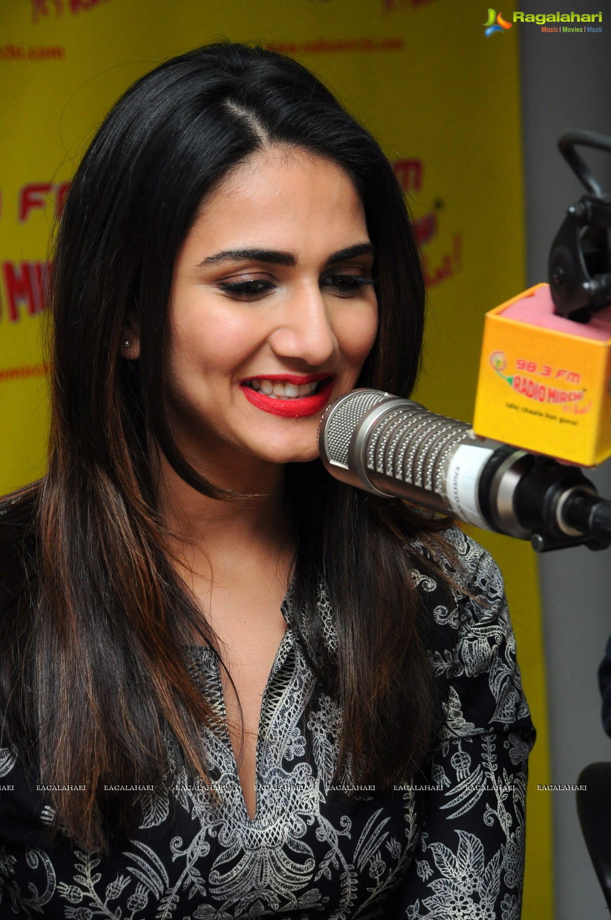 Vaani Kapoor High Definition Image 12 Tollywood Actress Images