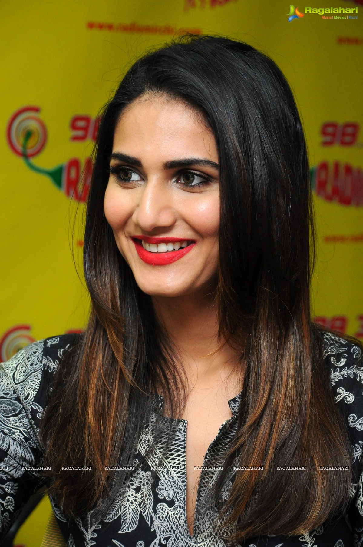 Vaani Kapoor High Definition Image 30 Telugu Actress Stills