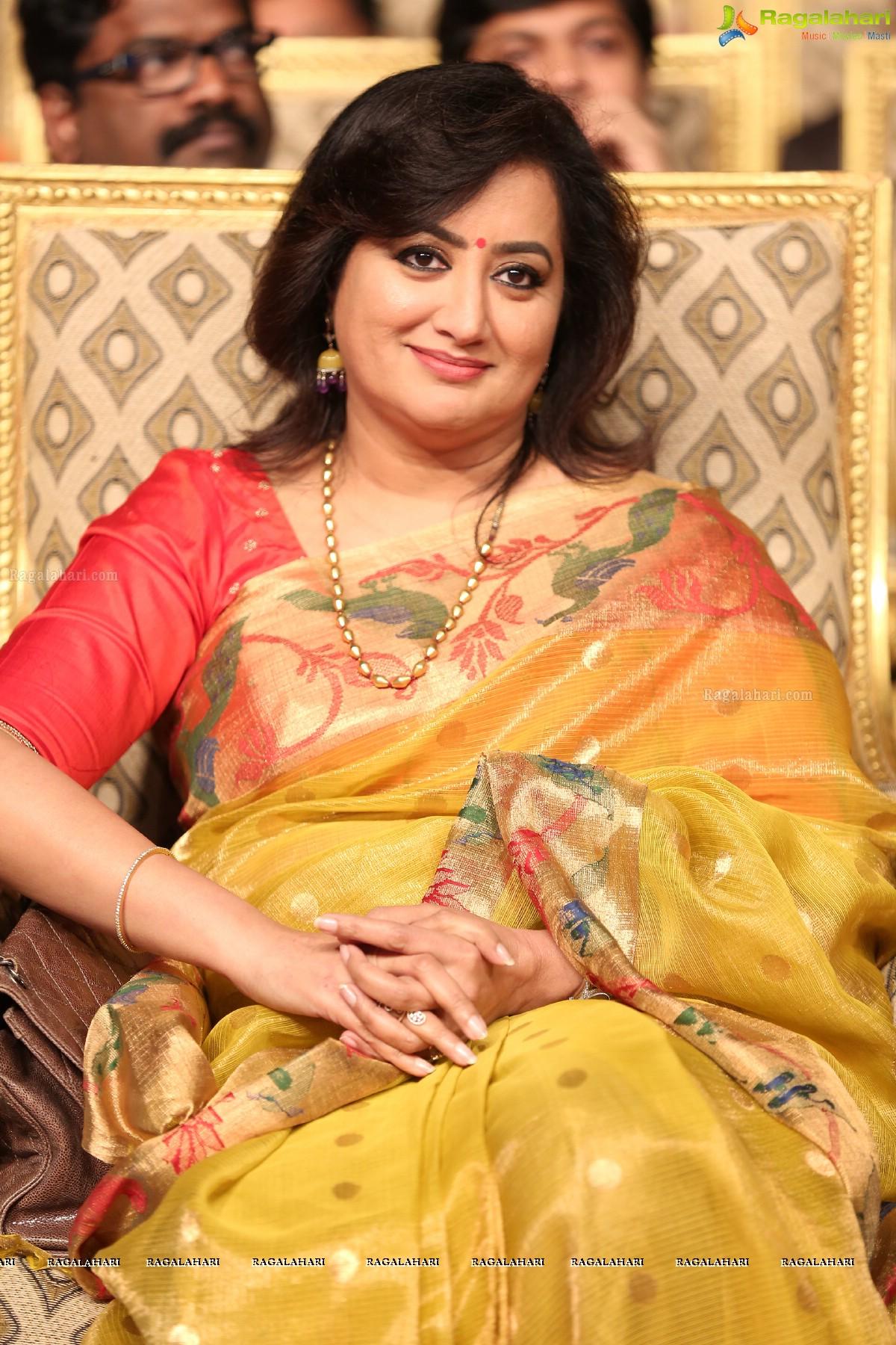Watch Sumalatha video