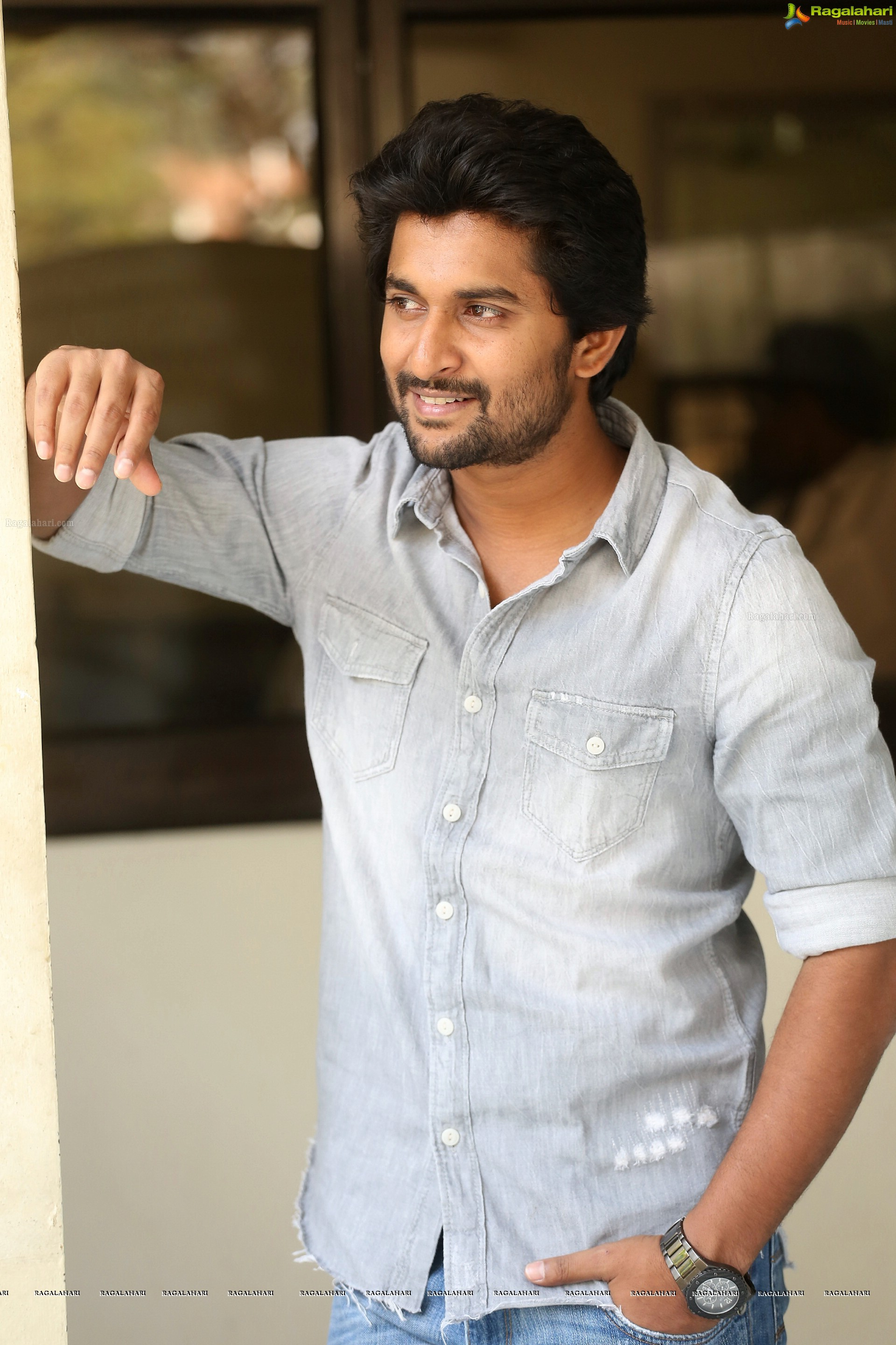 Nani Hd Image 111 Tollywood Actor Galleryimages Pics Pictures