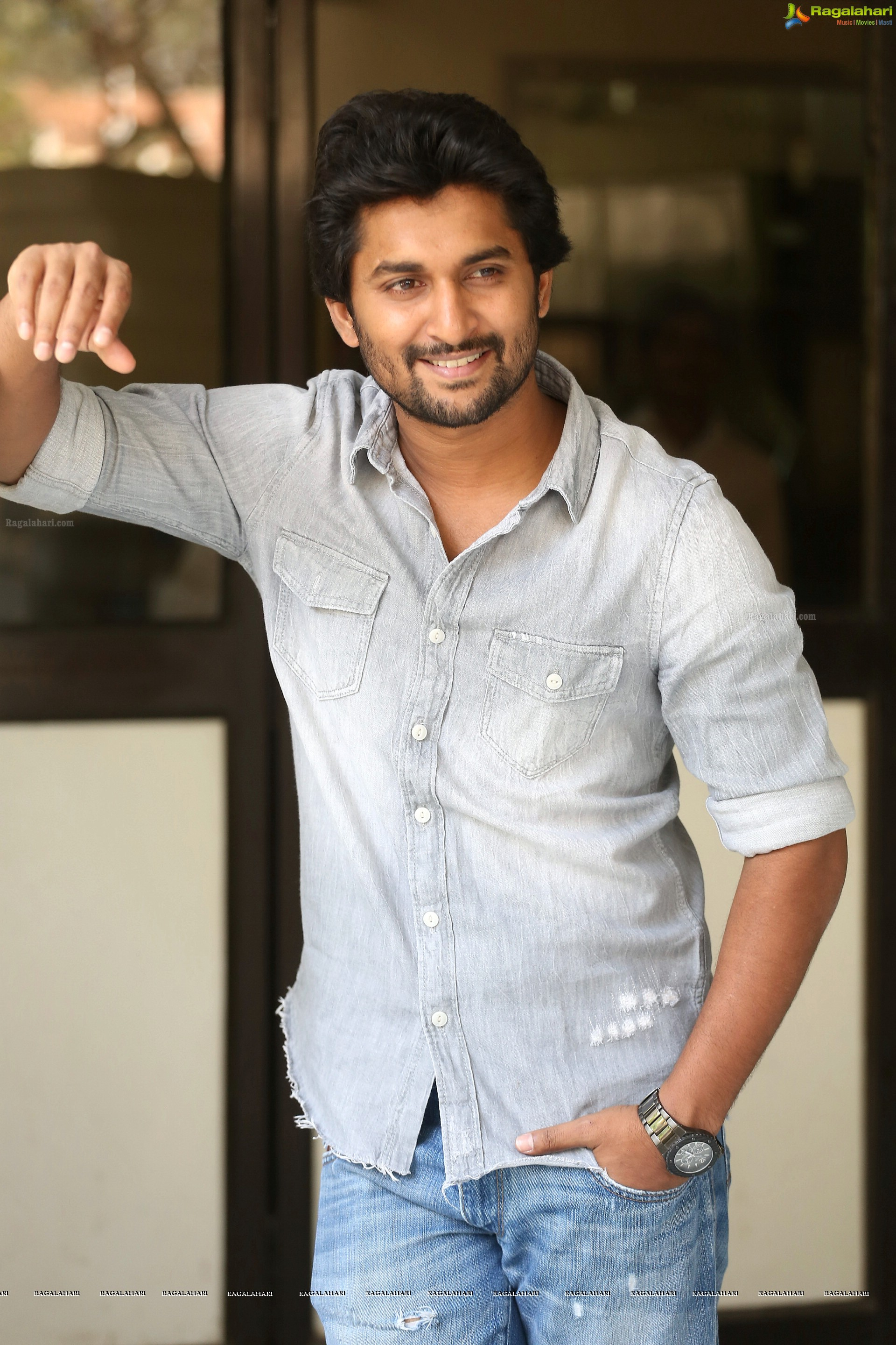 Nani Hd Image 113 Telugu Hero Galleryimages Photos Wallpapers