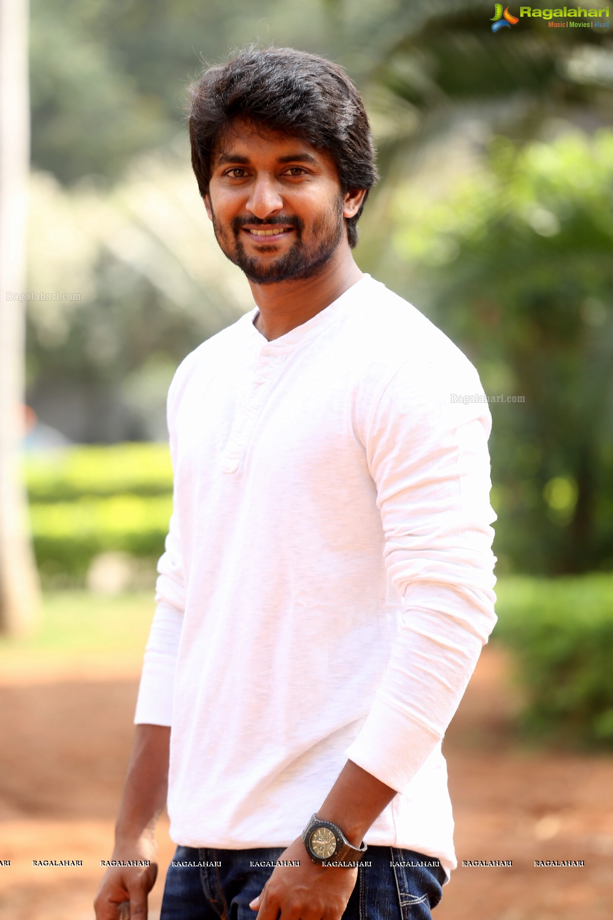 Nani Image 11 Telugu Actor Photosphotoshoot Wallpapers