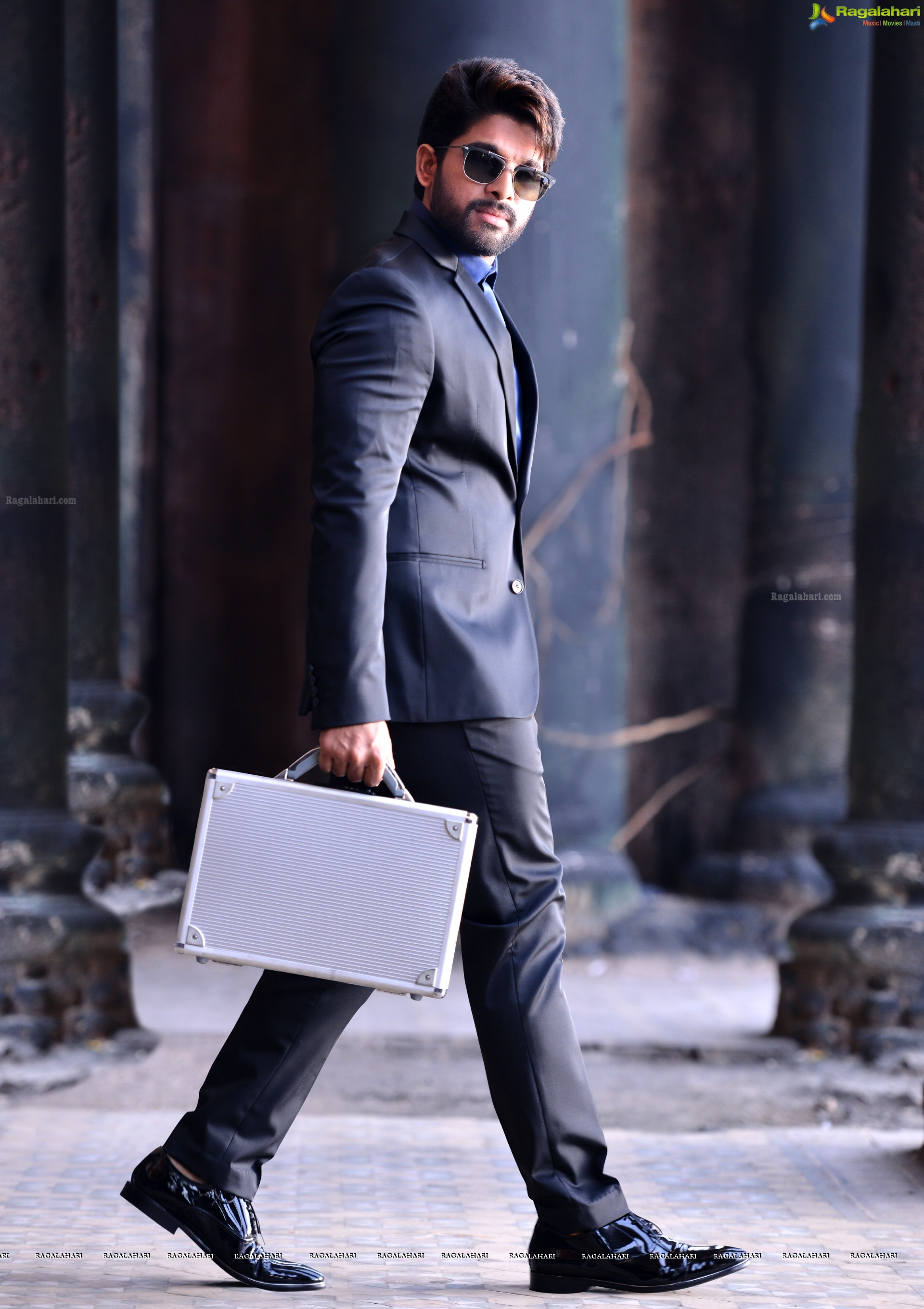 allu arjun (hd) image 1000 | telugu cinema hero photos gallery
