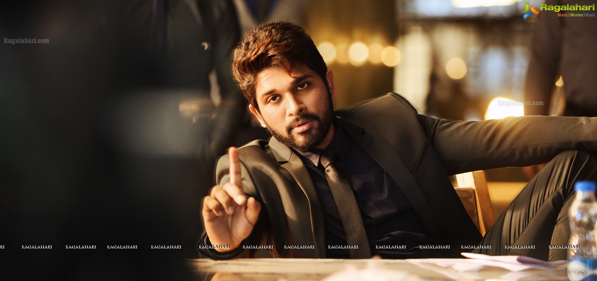 allu arjun duvvada jagannadham hd wallpapers