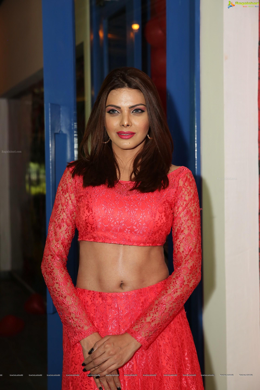 Sherlyn Chopra Nude Photos 94
