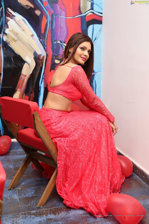 Sherlyn Chopra At Valentines Day Celebrations At Miami Koffee N Kitchen Image 50 Telugu Movie Actress Photosstills Heroines Hot Actress Photos