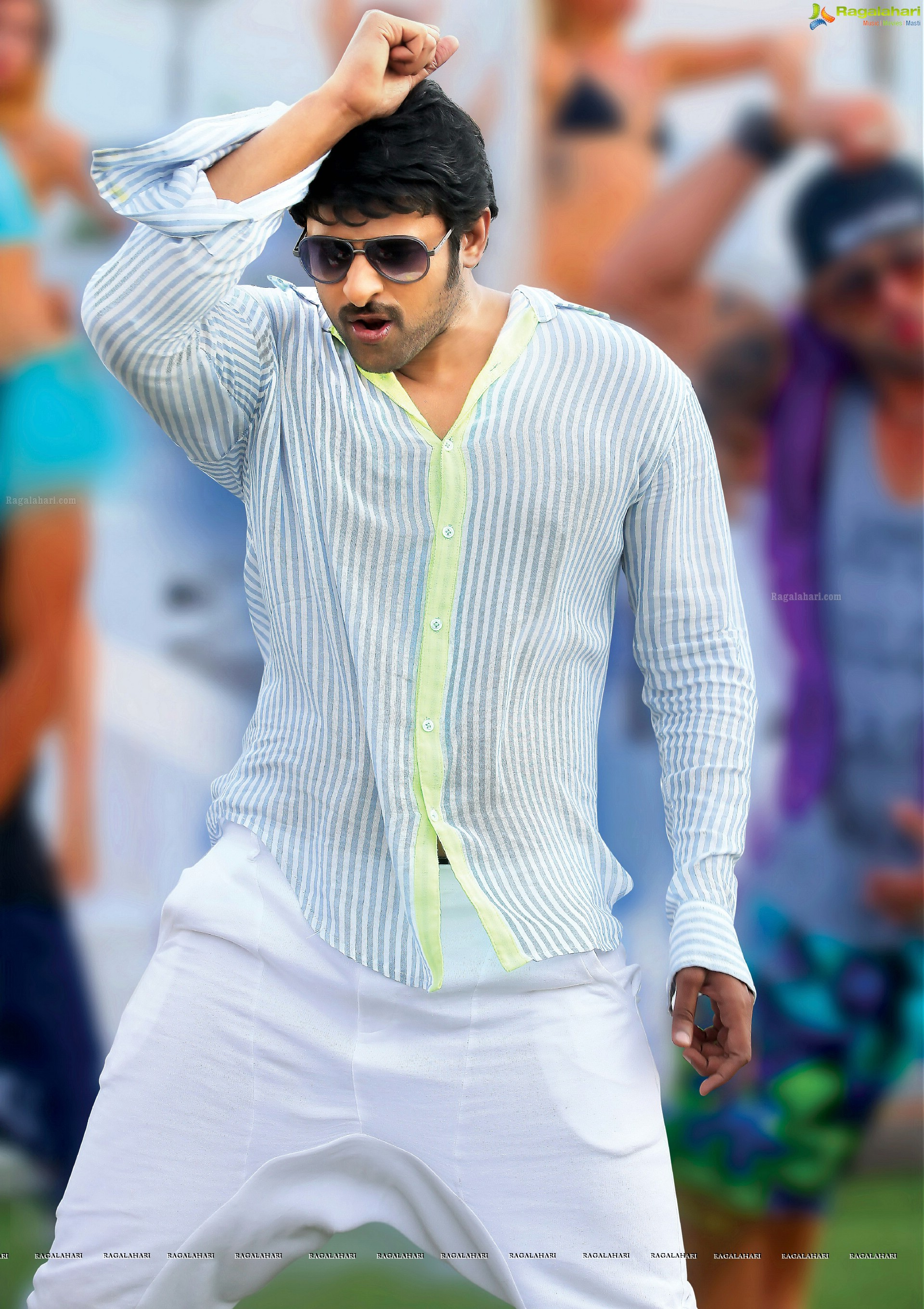 Prabhas Hd Image 3 Telugu Actress Galleryimages Pics Pictures