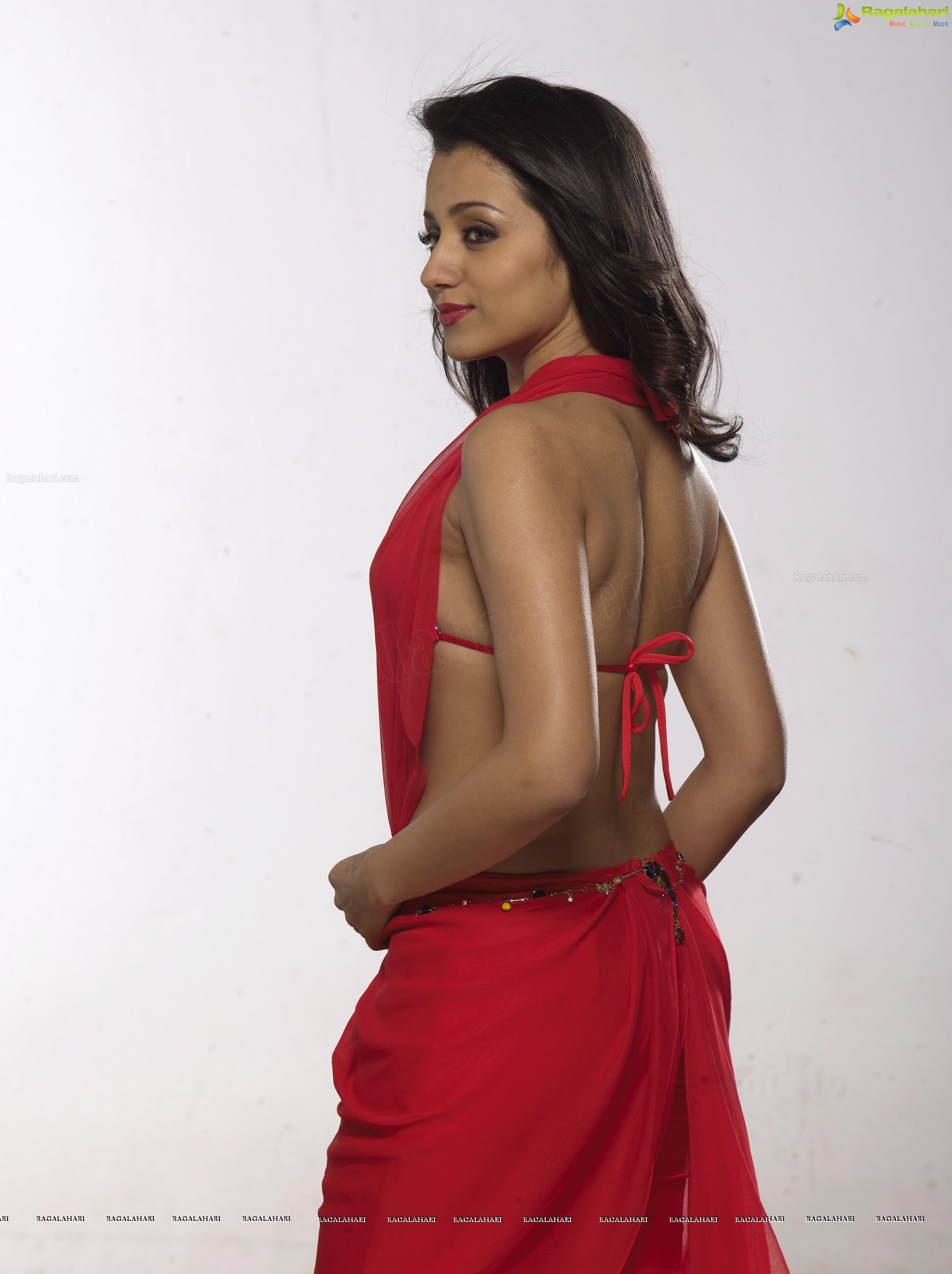 Trisha Red Hot Stills Trisha Red Hot Stills