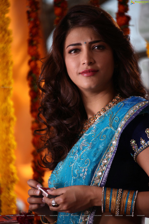 shruti haasan (high definition) image 5 | tollywood actress