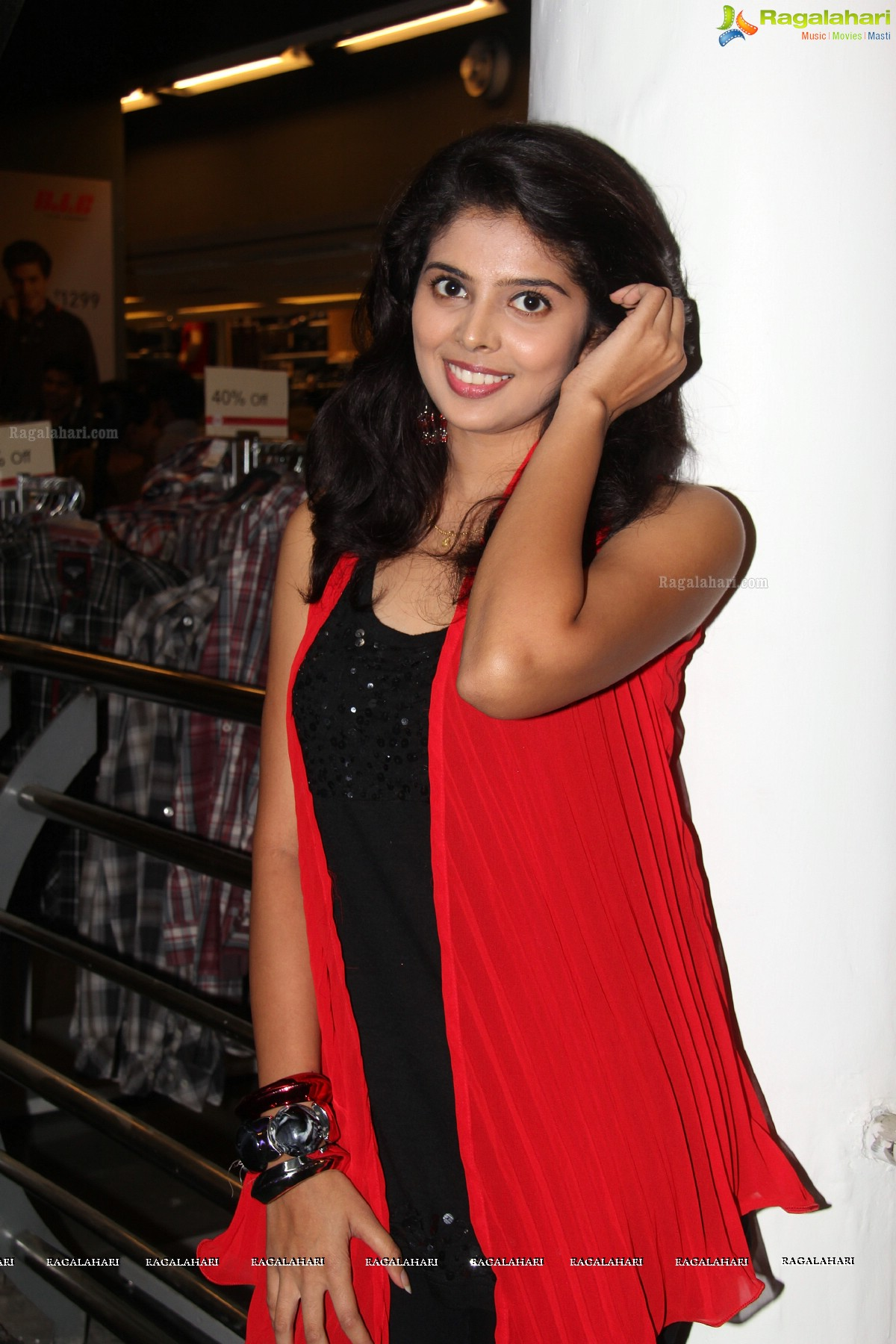 Sexy mahila