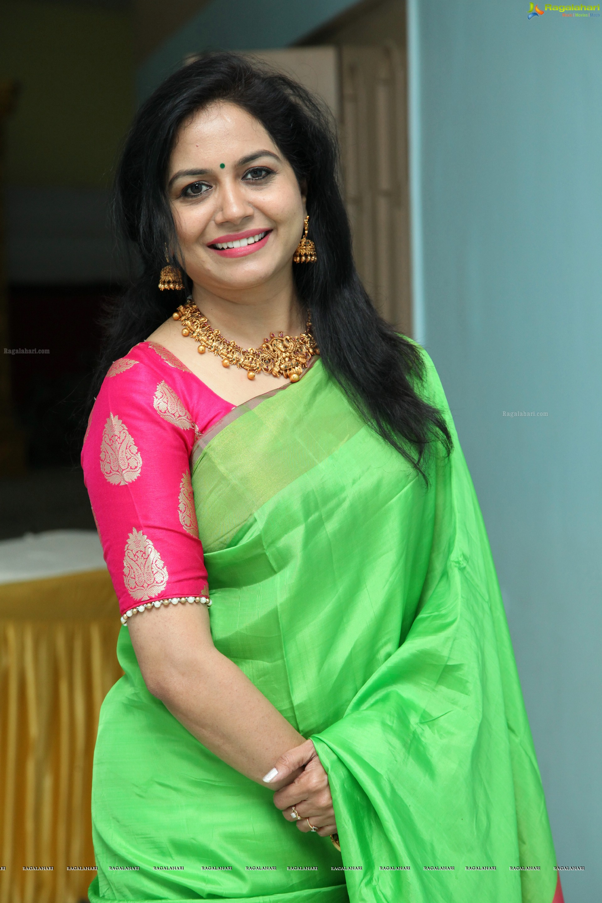 sunitha at spb live concert hyderabad image 5 tollywood