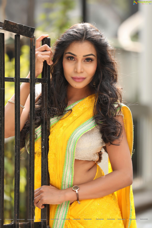 Sanjana Anne (Exclusive) (High Definition) Image 21 ...