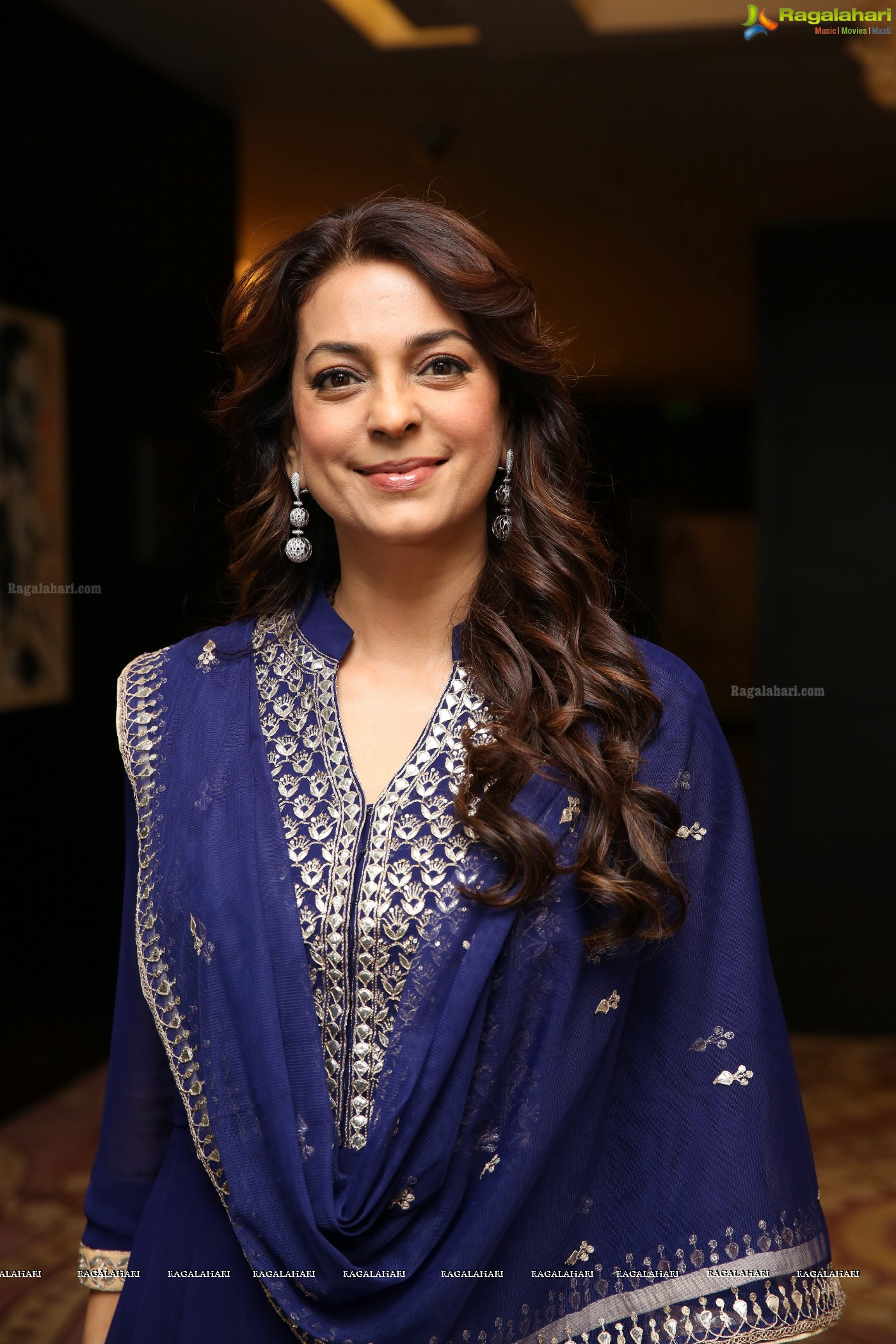photo Juhi Chawla