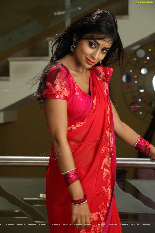 Shag for serial actress rachitha - 1 part 9