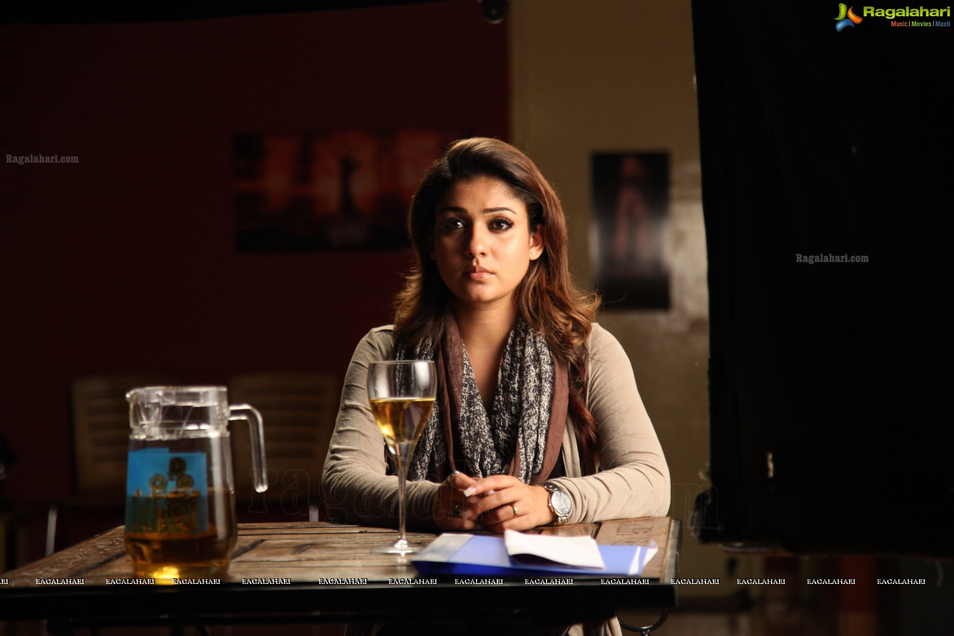 Nayanatara's Mayuri releasing on Sep. 17th