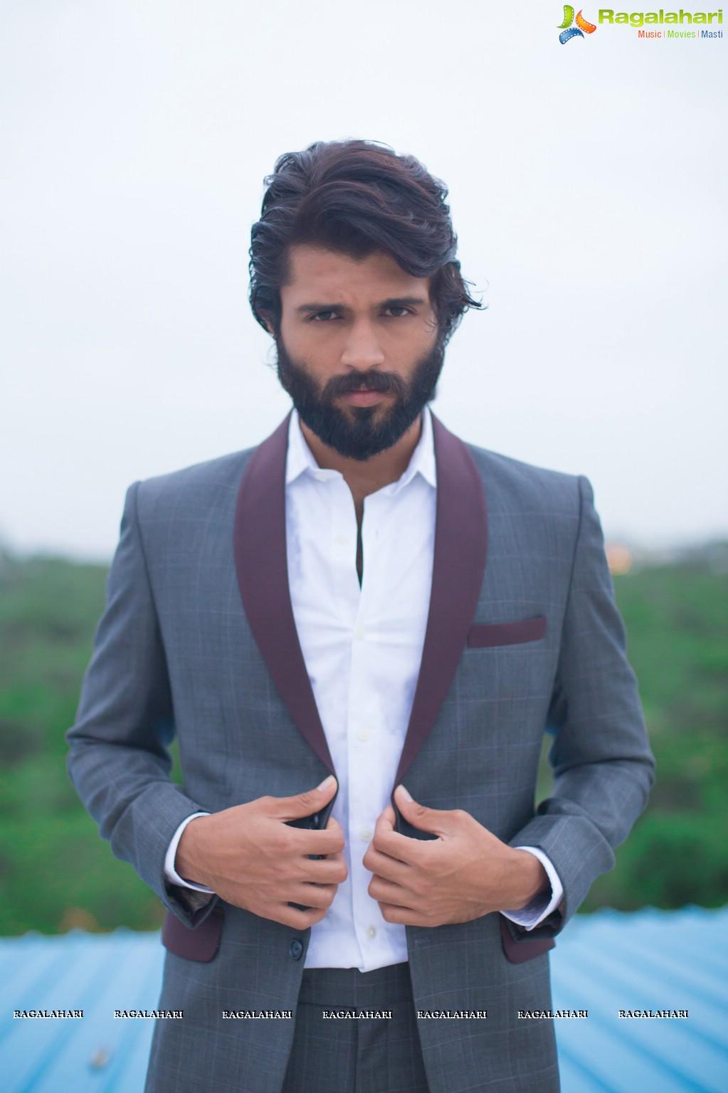 Vijay Devarakonda Image 1 Latest Tollywood Actor Photos Images