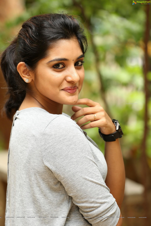 Niveda Thomas Hd Image 110 Telugu Actress Stillstelugu Actress