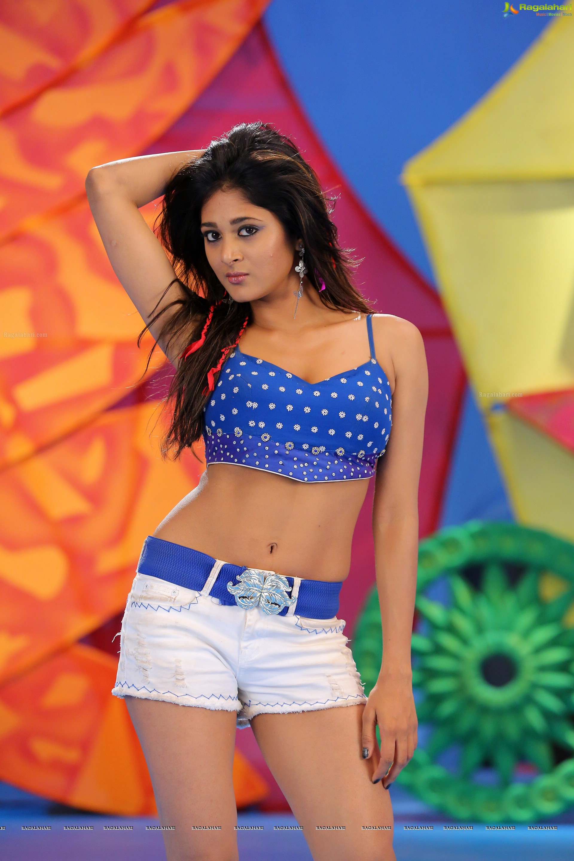 Sushma Raj High Definition Image 5 Tollywood Heroines Gallery