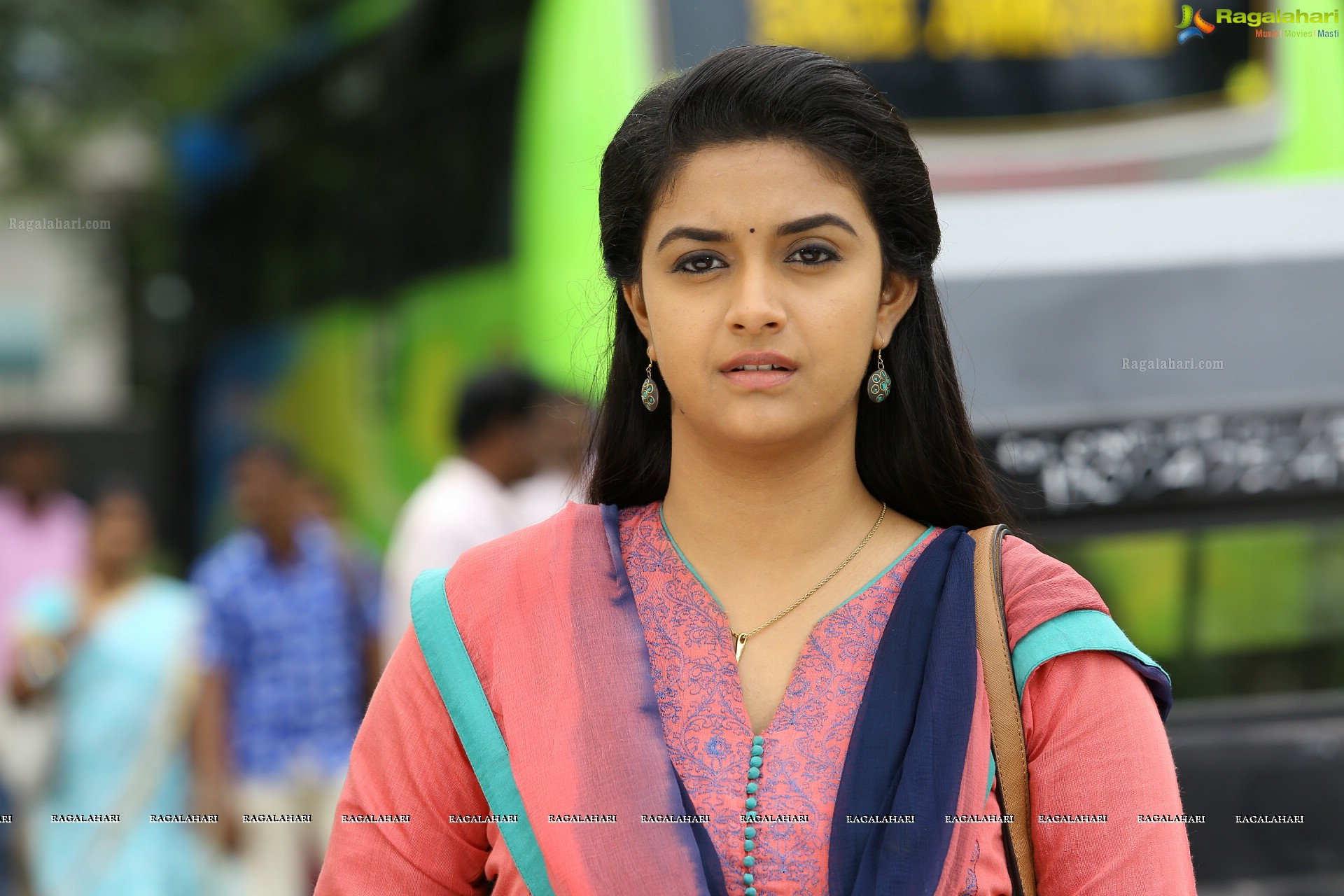 Keerthy Suresh Image 1 Beautiful Tollywood Actress