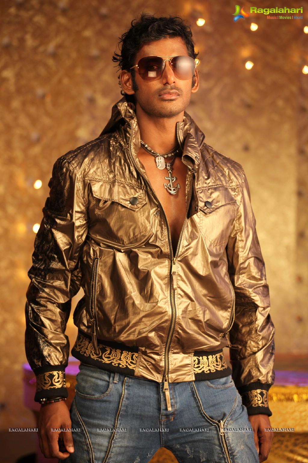 Vishal Krishna Image 6 Latest Actor Galleriesimages Photos