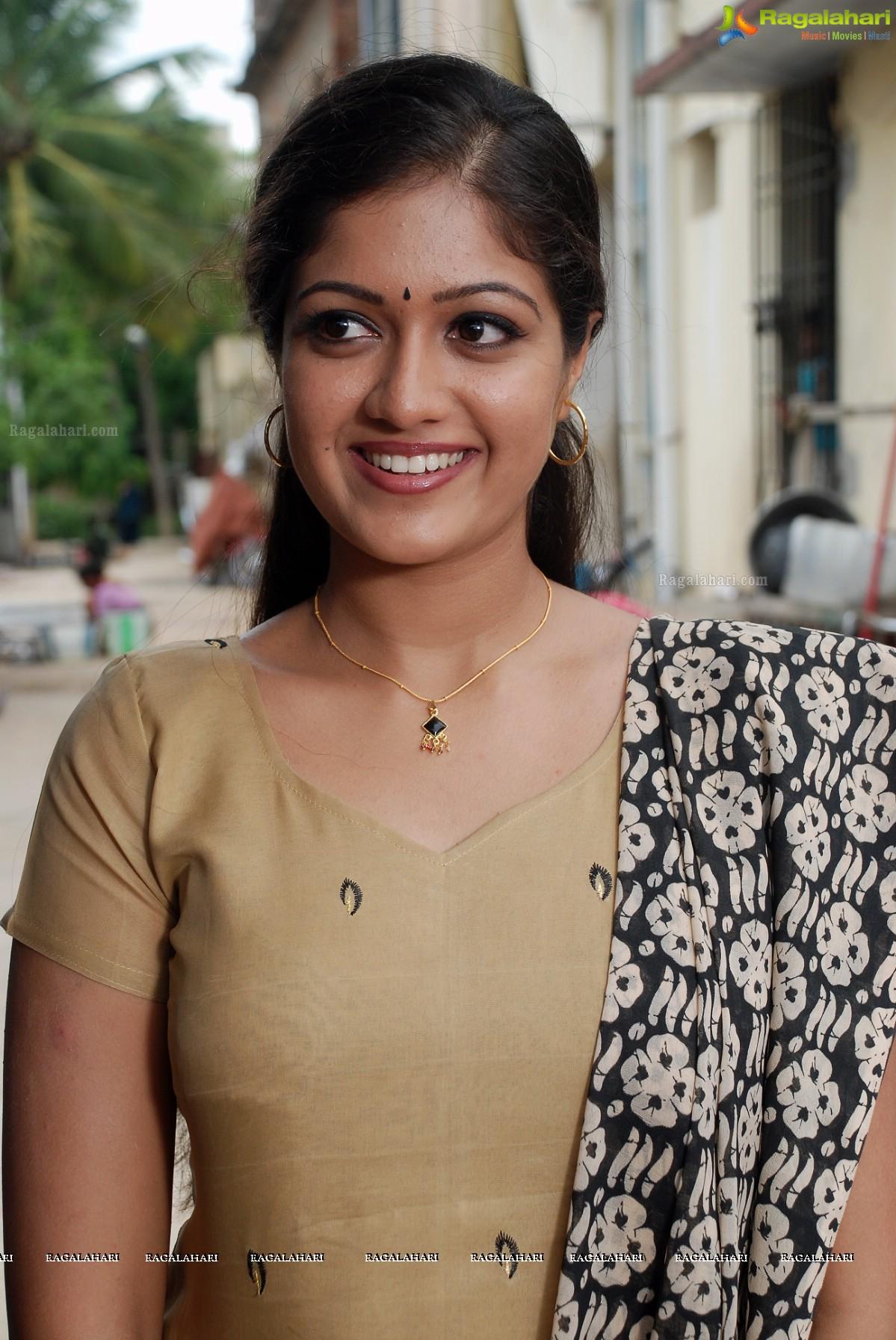 photo Meghana Raj