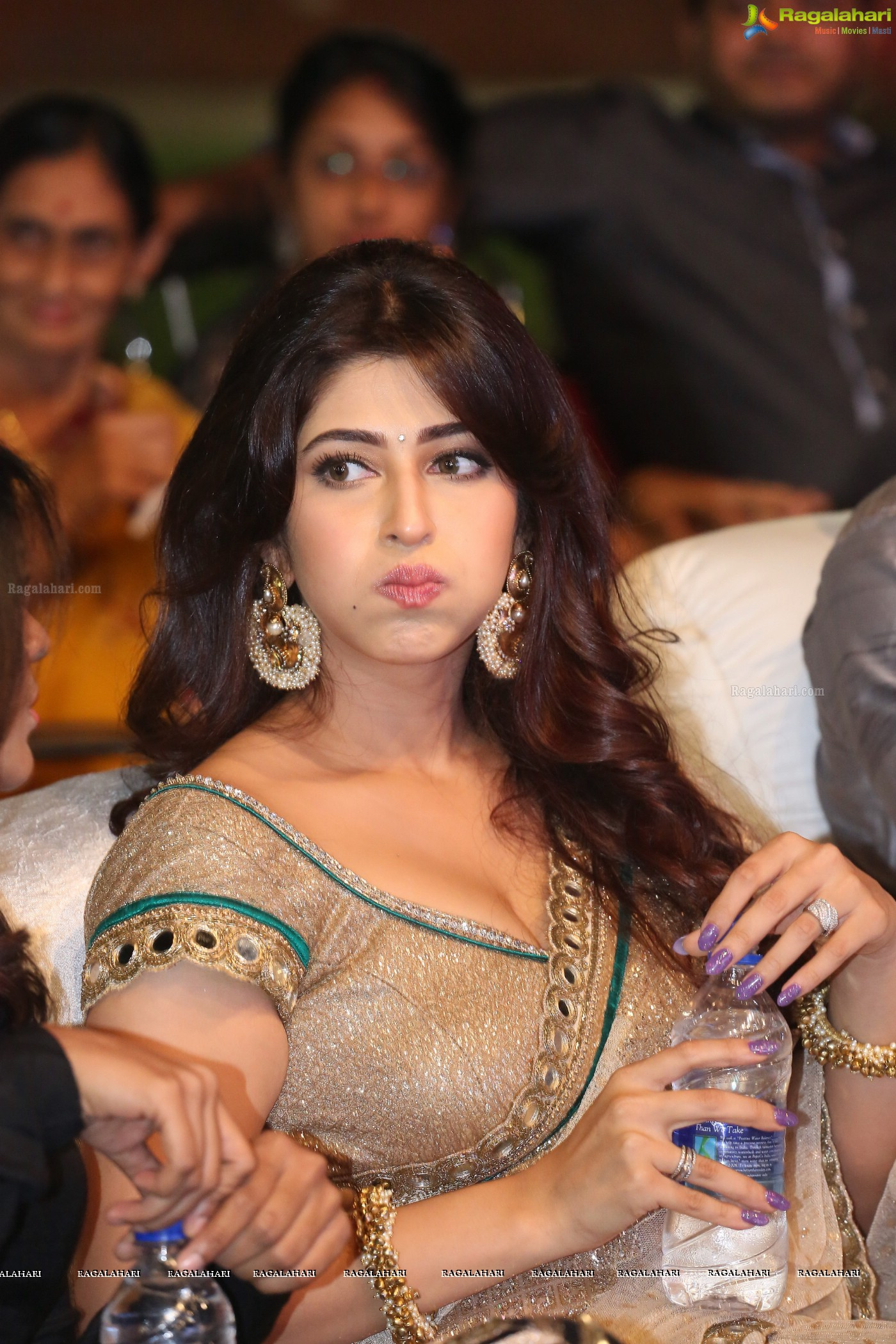 Thought differently, Sonarika cum