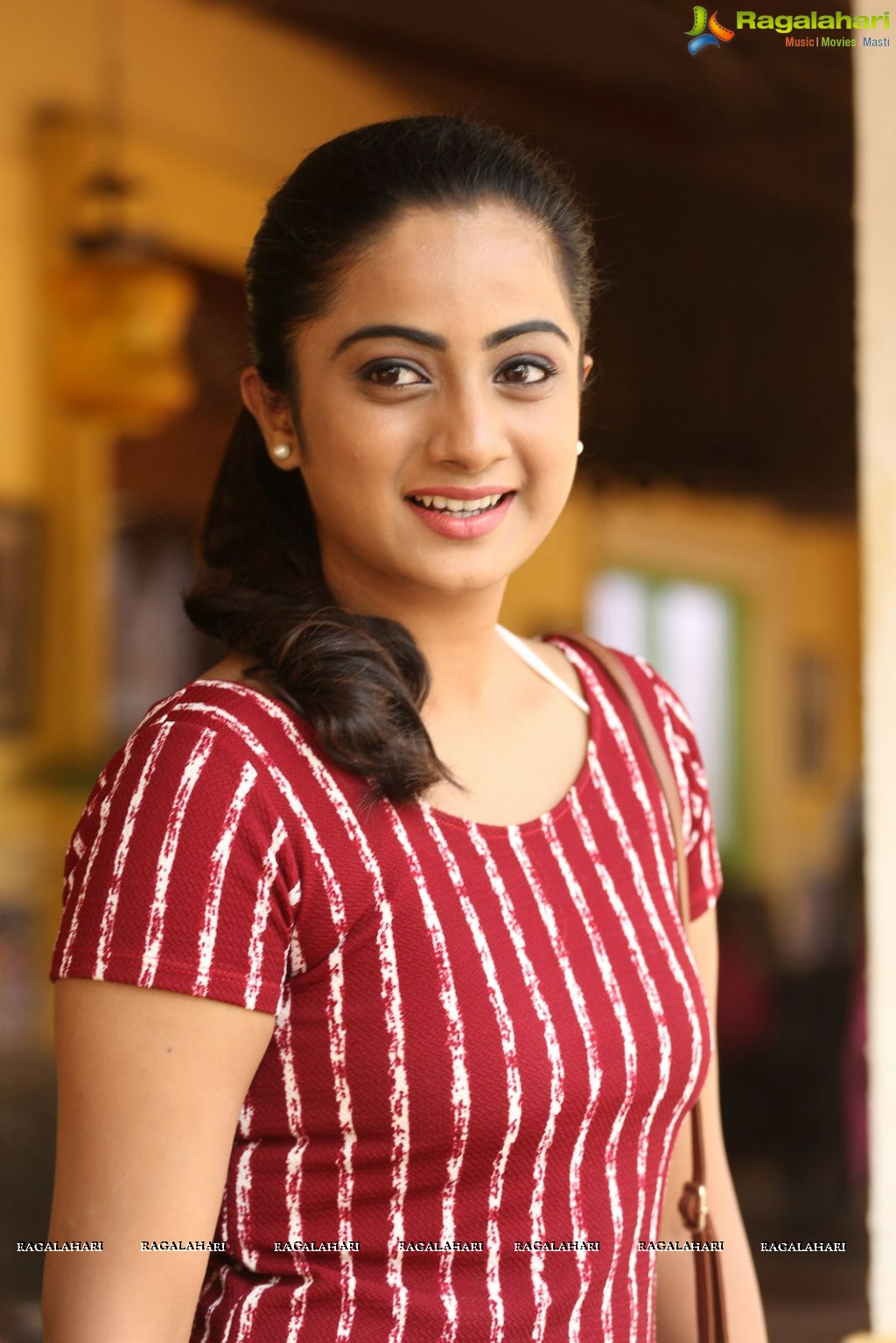 Watch Namitha Pramod video