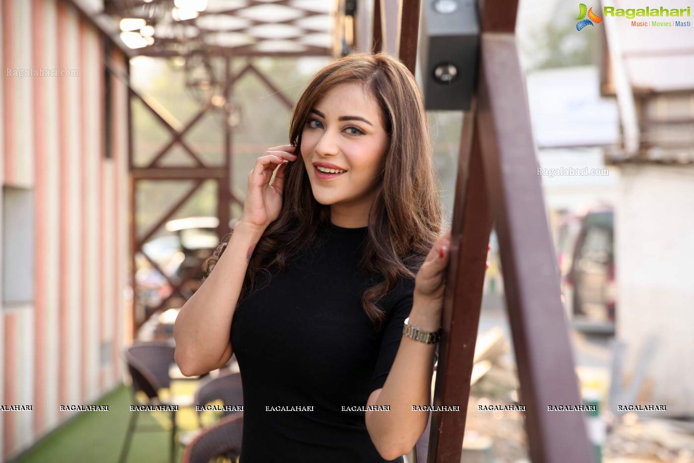 angela krislinzki (posters) image 1 | telugu actress photo gallery