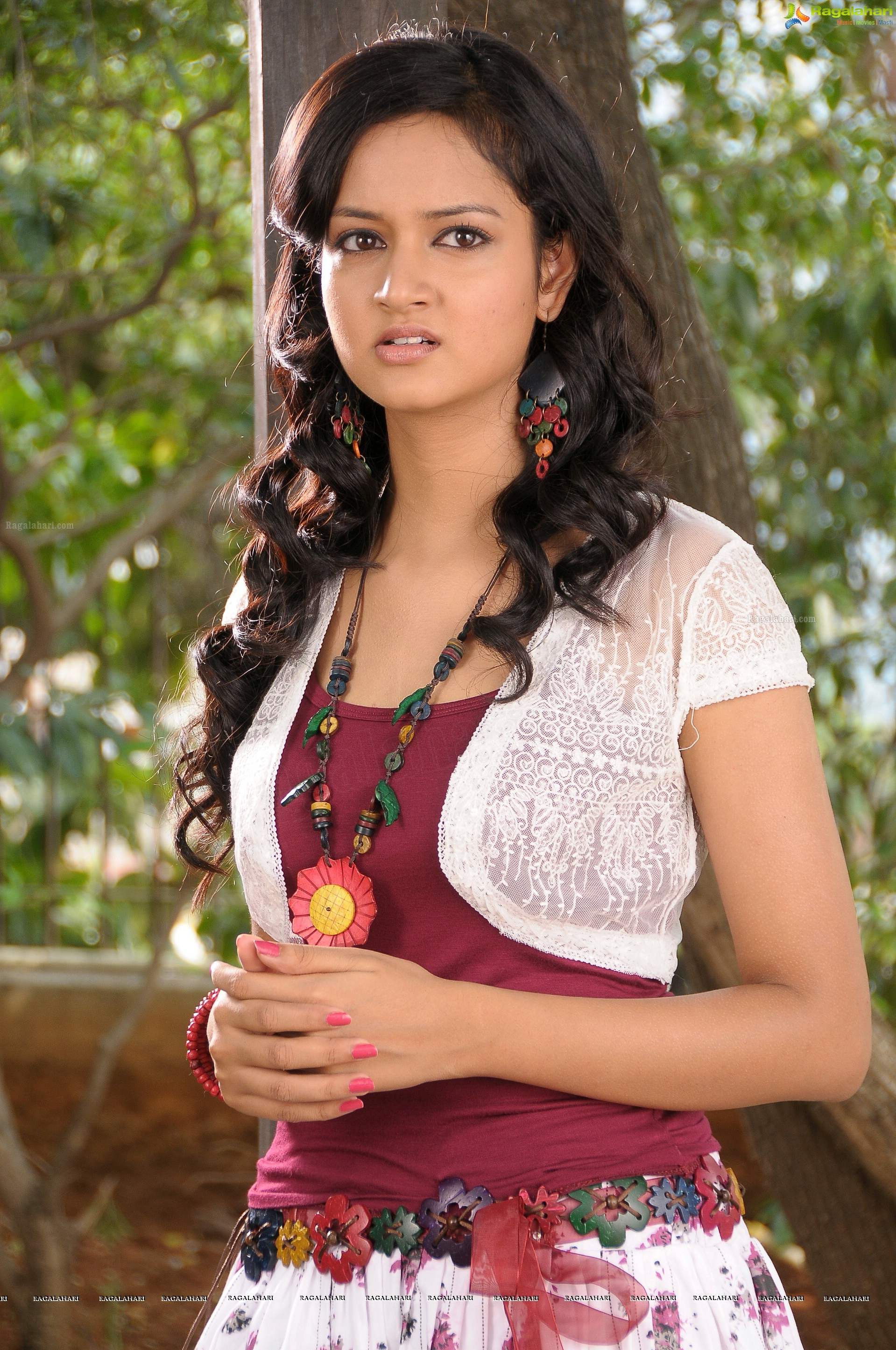 shanvi (hd) image 98 | tollywood heroines gallery,telugu actress