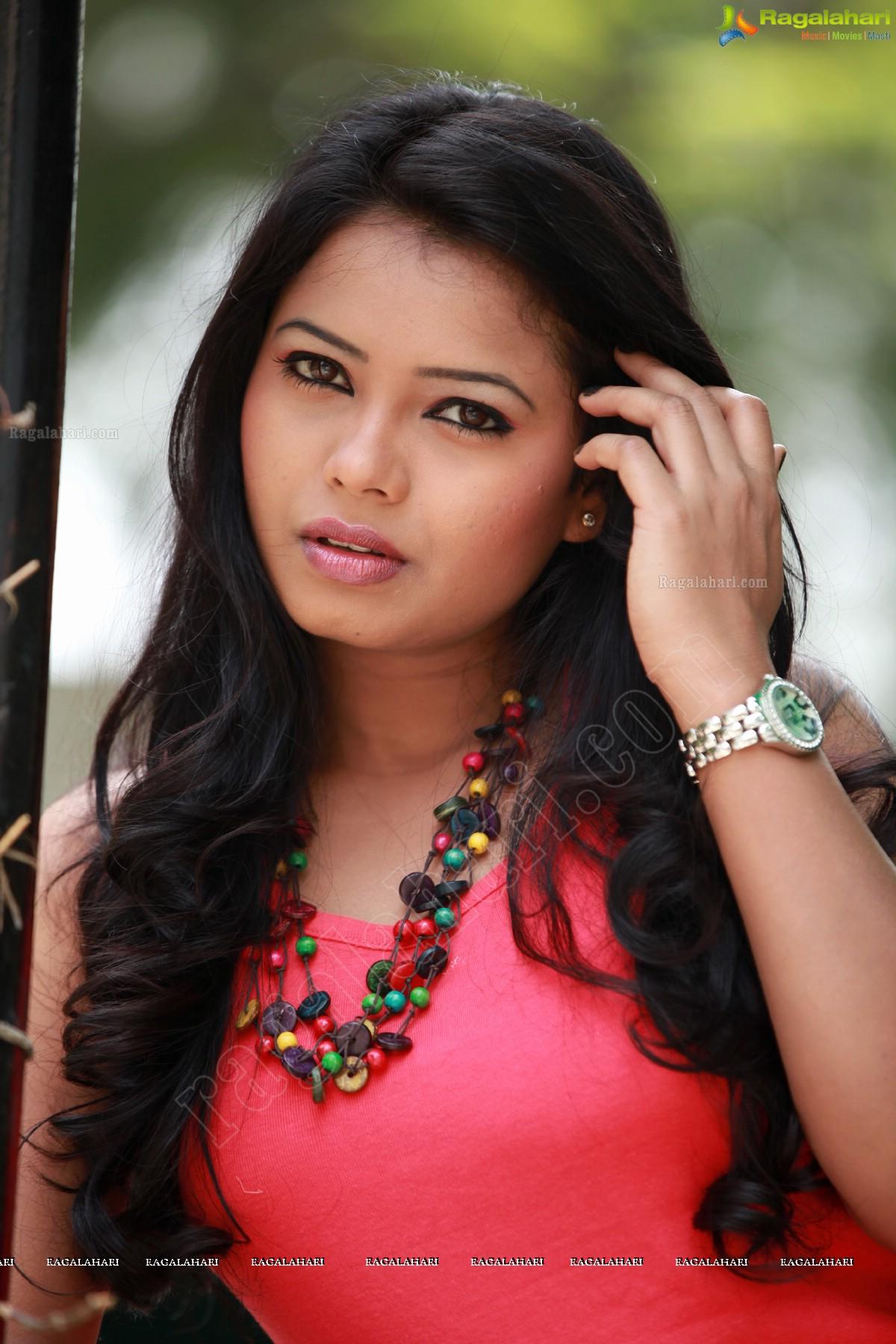 Naveena Jackson Exclusive Image 24 Tollywood Heroines Images