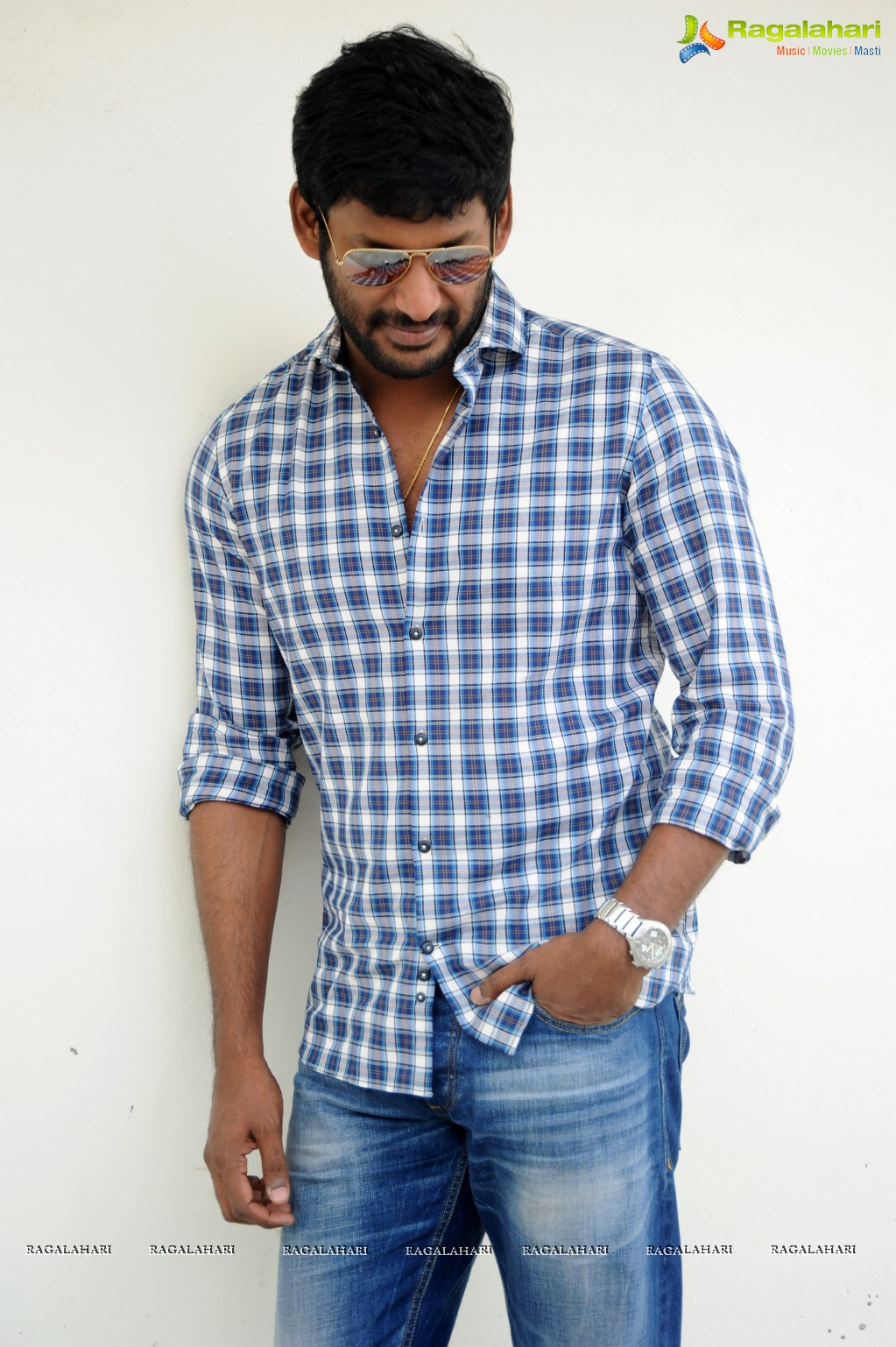 Vishal Image 7 Latest Bollywood Actor Wallpapersimages Photos