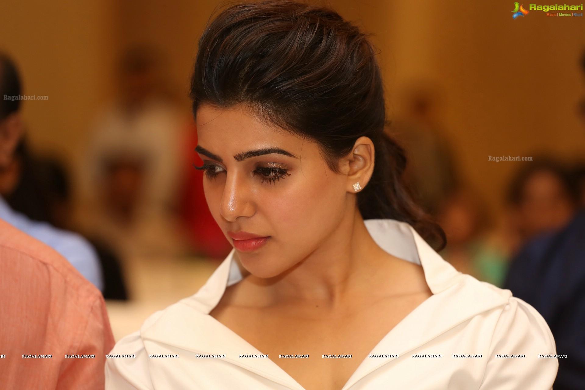 telugu actress samantha high definition photo gallery