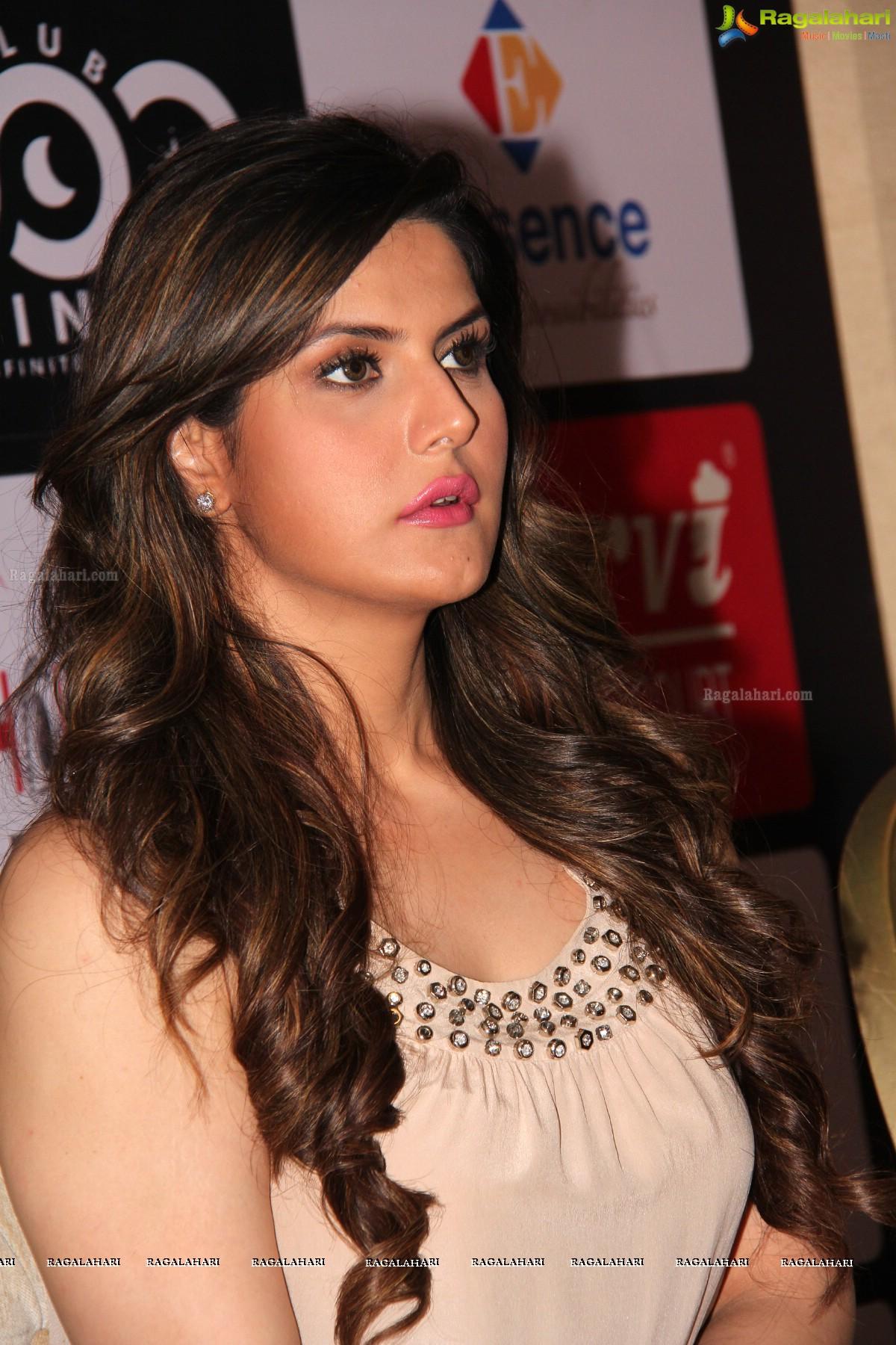 Zarine Khan Image 82 Telugu Actress Photos Stills Stills