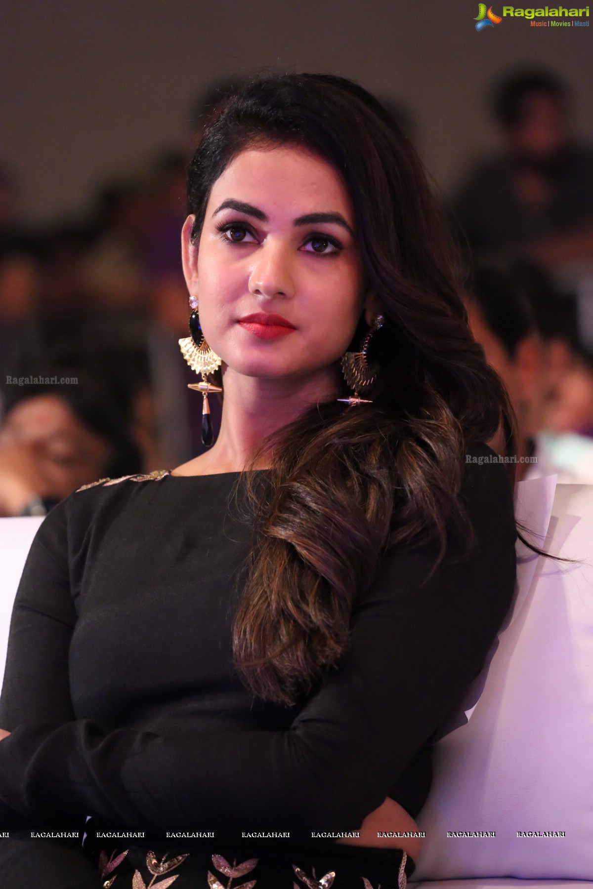 Sonal Chauhan Sonal Chauhan new photo