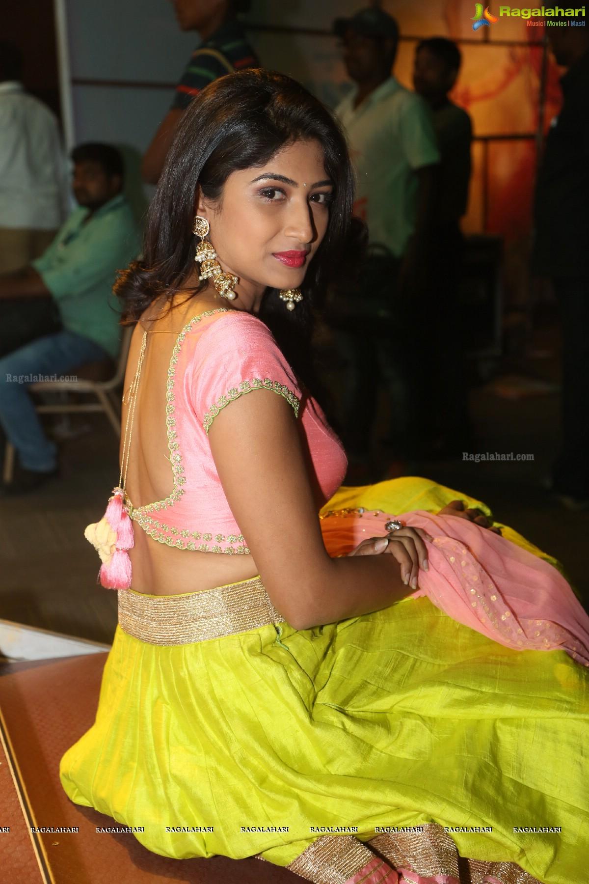 Roshini Prakash Image 50 | Tollywood Heroines Images