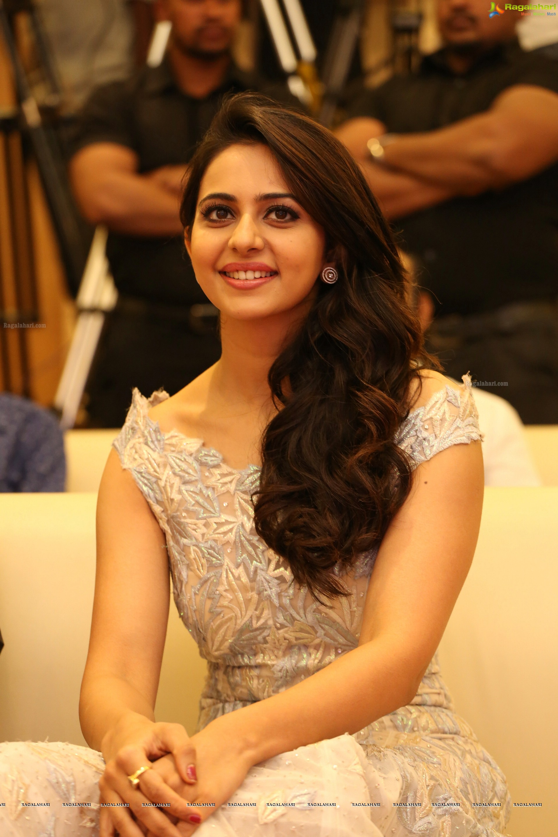 rakul preet singh at khakee audio release (high definition) image 17