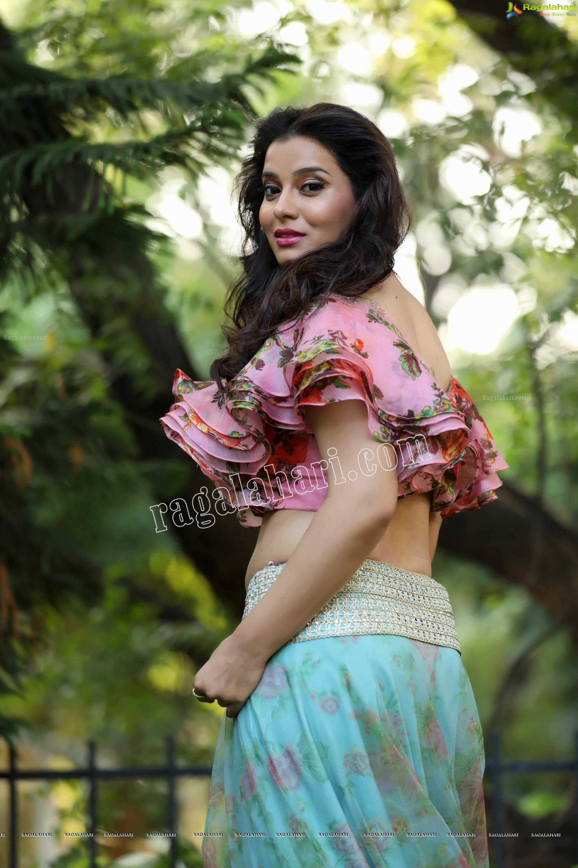 Amrita Acharya Exclusive Photo Shoot High Definition Photos